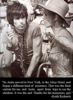 Keith Richards Quote 48