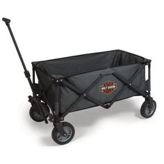 Picnic Time Harley-Davidson Collapsible Adventure Wagon $201.99
