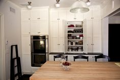My Kitchen Remodel (before and after) — Zoe Bakes