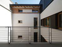 ISM - recupero + ampliamento - Bresso, Italy - 2012