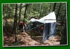 A Malaise trap is a large, tent-like structure used for trapping flying insects, particularly Hymenoptera and Diptera. The trap is made of a material such as terylene netting and can be various colours. Insects fly into the tent wall and are funnelled into a collecting vessel attached to highest point. It was invented by René Malaise in 1934. #EnvironmentalEducation #SMTP #BIObus #Biodiversity Large Tent, Flying Insects, Environmental Education, Outdoor Gear, Colours, Explore, School, Wall, Walls