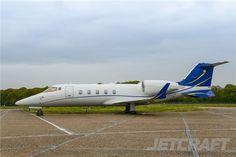 Learjet 60XR For Sale