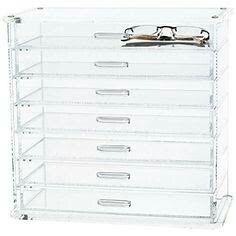 10Drawer Organizer on HauteLook This vertical storage unit is