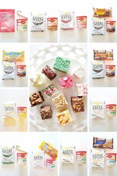 12 No Bake Fudge Recipes Cake Mix Fudge, No Bake Fudge, Fudge Frosting, Frosting Recipes, Baked Fudge Recipe, Fudge Recipes, Candy Recipes, Christmas Fudge, Christmas Desserts