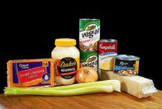 Veg-All Casserole Recipe : Taste of Southern Veg All Casserole, Vegetable Casserole, Chicken Casserole, Casserole Recipes, Vegetable Sides, Vegetable Recipes, Chicken Recipes, Cream Of Celery Soup, Cream Of Chicken Soup