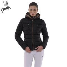 Ladies' Casual Jackets > Double Jacket Jule - Equiport