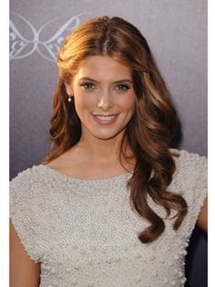 Ashley Greene Red Carpet Pics - Beauty Makeover Ashley Greene - Seventeen