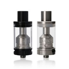Joyetech Ultimo Sub Ohm Tank - What''s Included:1× Joyetech ULTIMO Atomizer1× MG Ceramic 0.5ohm head1× MG QCS 0.25ohm head1× MG Clapton 0.5ohm head1× Notch CoilTM1× Cotton Piece1× Glass Tube1× Mouthpiece1× Manual & Warranty Card1× Warning Card