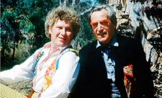 The Two Doctors **