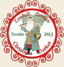 Tomball German Christmas Dec 13