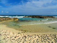 Las mejores playas de Cozumel, de idílicos escenarios - http://revista.pricetravel.com.mx/playas/2015/07/17/las-mejores-playas-de-cozumel-idilicos-escenarios/