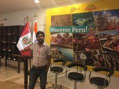 Discover Peru  #Peru #travel #tour #Jorvee May 06 2017 at 03:57PM