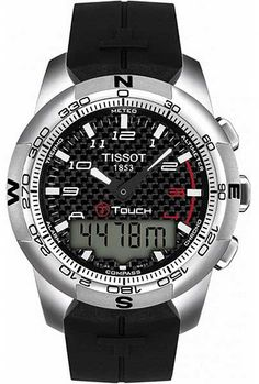 Buy Tissot T047.420.47.207.00 Watches for everyday discount prices on Bodying.com