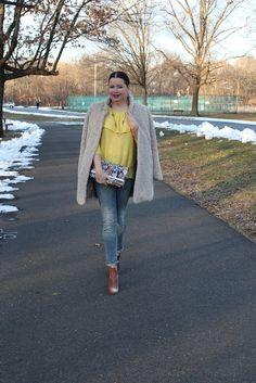 Yaudy's Style: Bright Sunshine
