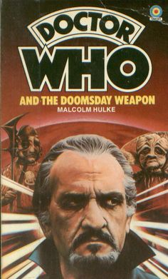Doctor Who and the Doomsday Weapon (Colony in Space)