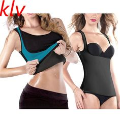 accf806f9c0da KLV Factory Latex Hot Body Shaper Butt Lifter Slimming Underwear Belt Waist  Shaper Corsets Latex Waist Trainer Corset Underbust-in Waist Cinchers from  ...