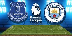 Everton Vs. Man City: English Premier League Live Streaming HD Manchester City will have the opportunity to seal the 2017-18 Premier League title at bitter rivals Manchester United next weekend if they beat Everton at Goodison Park on Saturday. City hold a 16-point advantage over United with just eight games to play fo
