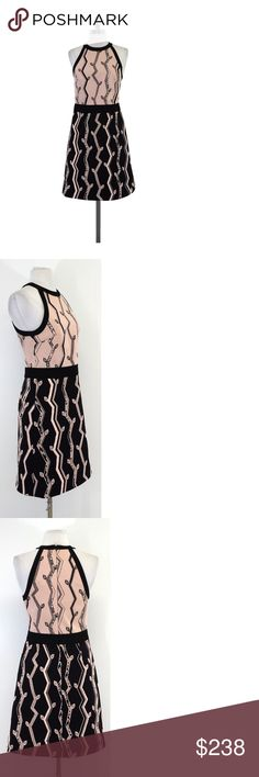 "3.1 Phillip Lim- Pink & Black Print Cotton Sleeveless Dress Sz 2 Size 2 Pink & Black Print Sleeveless Dress Body 46% Cotton 31% Polyester 23% Polyamide Lining 100% Silk Concealed back zip Comes w/original tags attached Waist 28.5"" Shoulder to Hem 35.5"" Phillip Lim designs garments with a sophisticated street-style. 3.1 Phillip Lim is the line he created after deciding to branch out on his own from Development. His runway shows, much like the clothes, are both polished and edgy. 3.1 Phillip…"