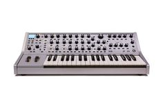 MATRIXSYNTH: Moog Announces New Limited Edition SUB SEQUENT 37 ...