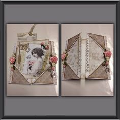 Brettekort Gift Wrapping, Tags, Frame, Gifts, Home Decor, Gift Wrapping Paper, Picture Frame, Presents, Decoration Home