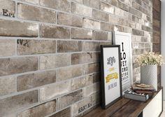 Masonry Maple Street #porcelain #brick #tile