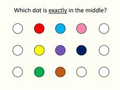 You hit all the dots correctly which means that you have an incredible ability to understand what you see, analyze and calculate it immediately. On top of that, you're very patient when you need to be and that gives you the peace of mind to actually concentrate and reach the right conclusion instead of giving up and pick a random solution. All these indicate that you're officially smarter than most of the population. That's pretty impressive and you should be proud of yourself. Woot woot!
