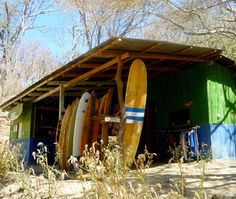 If you want to brush up on your skills or simply surf with a pro, Juan-Carlos is your man!
