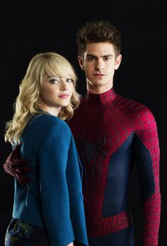 The Amazing Spider Man 2 was pretty good!! And Andrew Garfield is the Best Spiderman