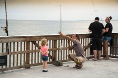 The 7 Best Fishing Spots in Southwest Florida - Gulfshore Life - December 2015 - Naples, FL