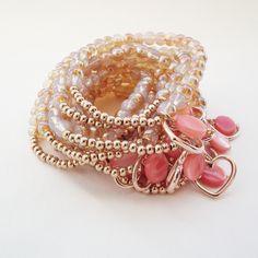 STUDIO NOLDS Sieraden - kleine oplage in opdracht Gemstone Rings, Handmade Jewelry, Gemstones, Studio, Fashion, Moda, Handmade Jewellery, Gems, Fashion Styles