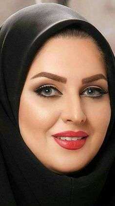 4 Simple Ways To Get Attractive Eyes Beautiful Muslim Women, Beautiful Girl Indian, Beautiful Girl Image, Most Beautiful Indian Actress, Beautiful Hijab, Beautiful Clothes, Iranian Beauty, Muslim Beauty, Beauty Full Girl