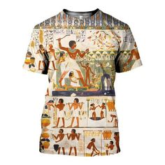 c441a7021a 3D Printed Ancient Egyptian Words Clothes - Mosistar Size Chart