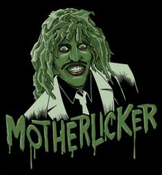 Old Gregg! Mighty Boosh! I have to have this shirt