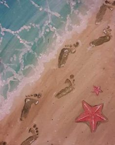 Paint Nite Easternshore | 6/23 Fundraiser for Theresa Field at the Crab Deck