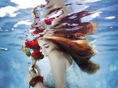 Underwater Photoshoot, Underwater Images, Underwater Painting, Underwater World, Underwater Photography, Photography Tutorials, Creative Photography, Fine Art Photography, Portrait Photography
