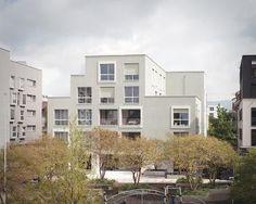 Bau der Woche: Alterswohnungen Neustadt 2