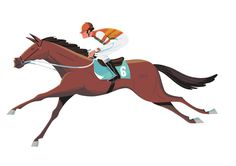 A campaign for the Racing Post newspaper; by Steve Scott Horse Illustration, Illustration Vector, Illustrations, Horse Race Game, Horse Racing, Steven Scott, Black And White Comics, Horse Cards, Display