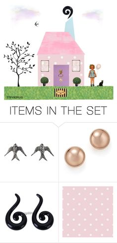 """""""Home Sweet Home"""" by steviesbug ❤ liked on Polyvore featuring art"""