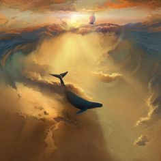 deviantART Shop Framed Wall Art Prints & Canvas | Digital Art | Paintings & Airbrushing | Infinite Dreams by artist *RHADS