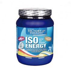 Victory Endurance Iso Energy 900g Limón