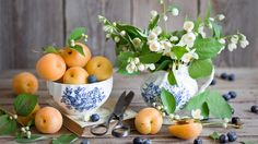 Apricot Wallpapers CNSouP Collections