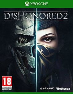 Dishonored 2 (Xbox One) By Bethesda https://www.amazon.com/dp/B01N1LSU11/ref=cm_sw_r_pi_dp_x_aUK6ybE5H8CC6