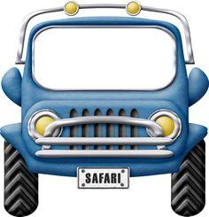 "Photo from album ""grunt roar and snort"" on Yandex. Safari Png, Safari Theme, Transport Images, Travel Clipart, Kids Zoo, Clipart Design, Walt Disney World Vacations, Pebble Painting, Scrapbook Embellishments"