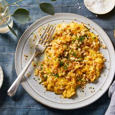For Better Scrambled Eggs, Top Them With This Ingredient Mexican Breakfast Recipes, Breakfast Dishes, Breakfast Ideas, Egg Casserole With Bread, Breakfast Casserole, Egg Recipes, Brunch Recipes, Ways To Cook Eggs, Slow Roast