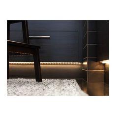 LEDBERG LED 3-piece light strip set  - IKEA