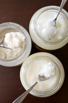 Coconut oil--great uses and info    from Chiotsrun.com