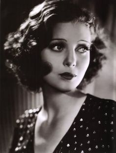 Loretta Young was a photographer's dream.