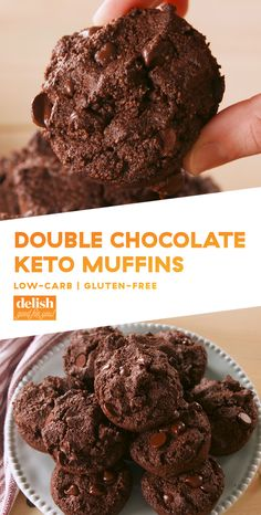Searching for keto recipes? Search no longer! The BEST keto recipes which can be made in 5 minutes or less. You don't wish to skip these. Desserts Keto, Keto Snacks, Dessert Recipes, Cookie Recipes, Ketogenic Recipes, Low Carb Recipes, Ketogenic Diet, Diet Recipes, Yam Recipes