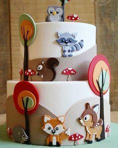 American Cake Decorating