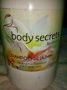 Cabelos - Ceramidas|Pantenol|Shampoo sem sal|Queratina.. PARA QUE SERVEM?